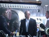 Nuevas fotos 'Fast Furious incluyen Kurt Russell