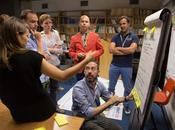 desafíos oportunidades Grupos Apoyo Local Entrevistas asistentes #URBACT2013