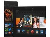 "Amazon presentas tabletas Kindle Fire 8.9"""
