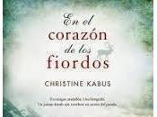corazón Fiordos. Christine Kabus