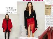 Tendencias 2013: Rojo Total