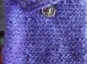 Nuevas cositas crochet!