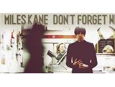 Miles Kane suma Barcelona gira española noviembre
