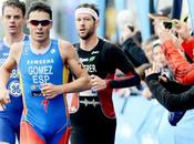 Campeonato Mundo Triatlón 2013 (World Triathlon Series) Alicante Nury Natur estará presente