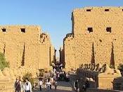 Templo Karnak, Luxor