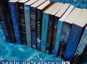 Escala colores azul oceánico