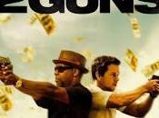 Estrenos cine viernes septiembre 2013.- Guns'