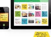 Evernote para ahora digitaliza notas escritas papeles Post-it
