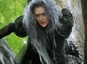 Meryl Streep bruja bosques