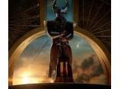 Featurette, imagen pósters Thor: Mundo Oscuro