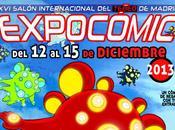 Descubrimos cartel Expocómic 2013