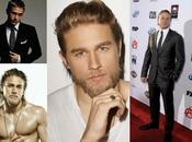Cásting Sombras Grey': ¿Quién Charlie Hunnam?
