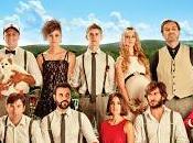 """gran familia española"""", Daniel Sánchez-Arévalo: hora ganar"""""""