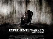 "Visionado: ""Expediente Warren. Conjuring"", James Wan. ""Humanizando exorcista"""