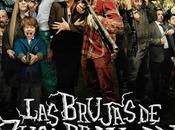 Crítica cine: 'Las Brujas Zugarramurdi'