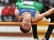 Atletas chilenos cuadraron medallas