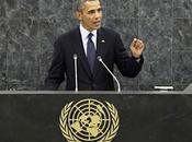 Obama dijo discurso