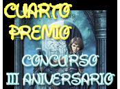 Concurso aniversario blog: cuarto premio