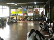"""Jornada """"Escuela Familia Comunidad"""""""