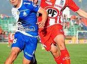 Unión calera repartió puntos como local ante deportes antofagasta