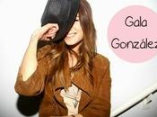 Who's that girl? Gala Gonzalez