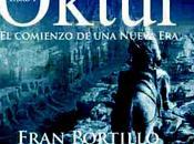 tierras Narph. Libros Oktur, Fran Portillo