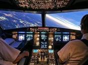 pilotos vuelo quedan dormidos