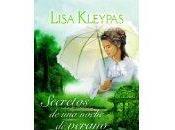 Zona Kindle Especial Lisa Kleypas 1,89€