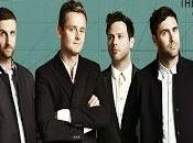 Escucha nuevo single Keane: 'Higher than Sun'
