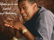 Podcast Chiflados cine: Especial Denzel Washington
