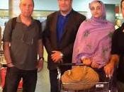 Inter Grupo Parlamentario Amistad Sáhara Occidental inicia visita TTOO