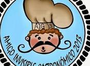 2013 (Amigo invisible gastronómico)