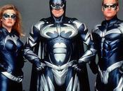 George Clooney defiende Affleck como Batman