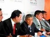 Reprochan oposición región cajamarca…