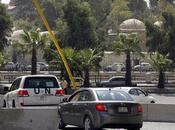 Inspectores OPAQ toman relevo para comenzar desarme químico Siria