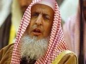 "'papa' saudí quiere ""destruir todas iglesias"" Arabia"