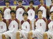 Liceo mixto felipe extremó recursos para quedarse título básquetbol masculino