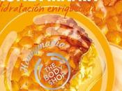 Body Shop lanza: Descubre Honeymania, Hidratación enriquecida