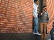 Dockers® Alpha Collection: video campaign