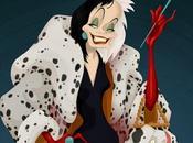 Cruella tendrá propia película acción real