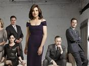 Crítica Good Wife temporada)