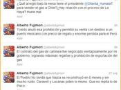 ¡lean últimos tweets presidente alberto fujimori!
