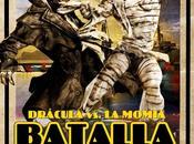 Drácula momia: Batalla Chicago, Tony Jiménez