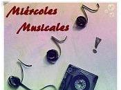 Miércoles Musicales (48) Slow dancing burning room
