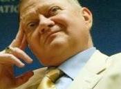 Fallece escritor Clancy, padre Jack Ryan