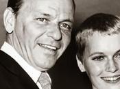 Woody Allen, Frank Sinatra, Farrow hijo