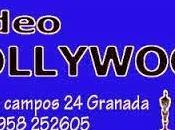 Video Hollywood Granada anuncia lanzamientos Octubre