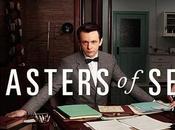 Crítica 'Masters Sex', nueva provocación Showtime