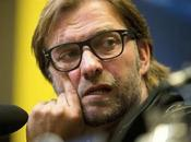 UEFA sanciona partidos entrenador Dortmund Jürgen Klopp
