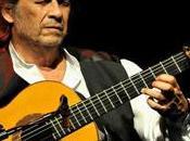 Paco Lucía vivo Habana